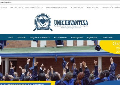 P126. UNICERVANTINA